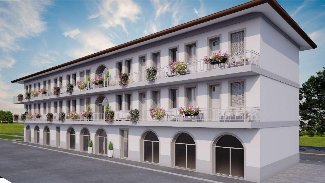 Nuovo appartamento di tre locali in Corte Manzoni, foto 0