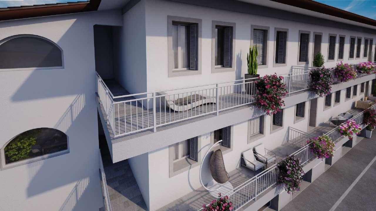 Nuovo appartamento di tre locali in Corte Manzoni, foto 3