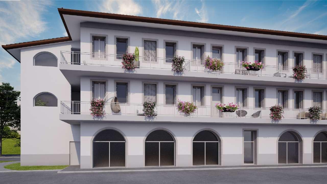 Nuovo appartamento di tre locali in Corte Manzoni, foto 1