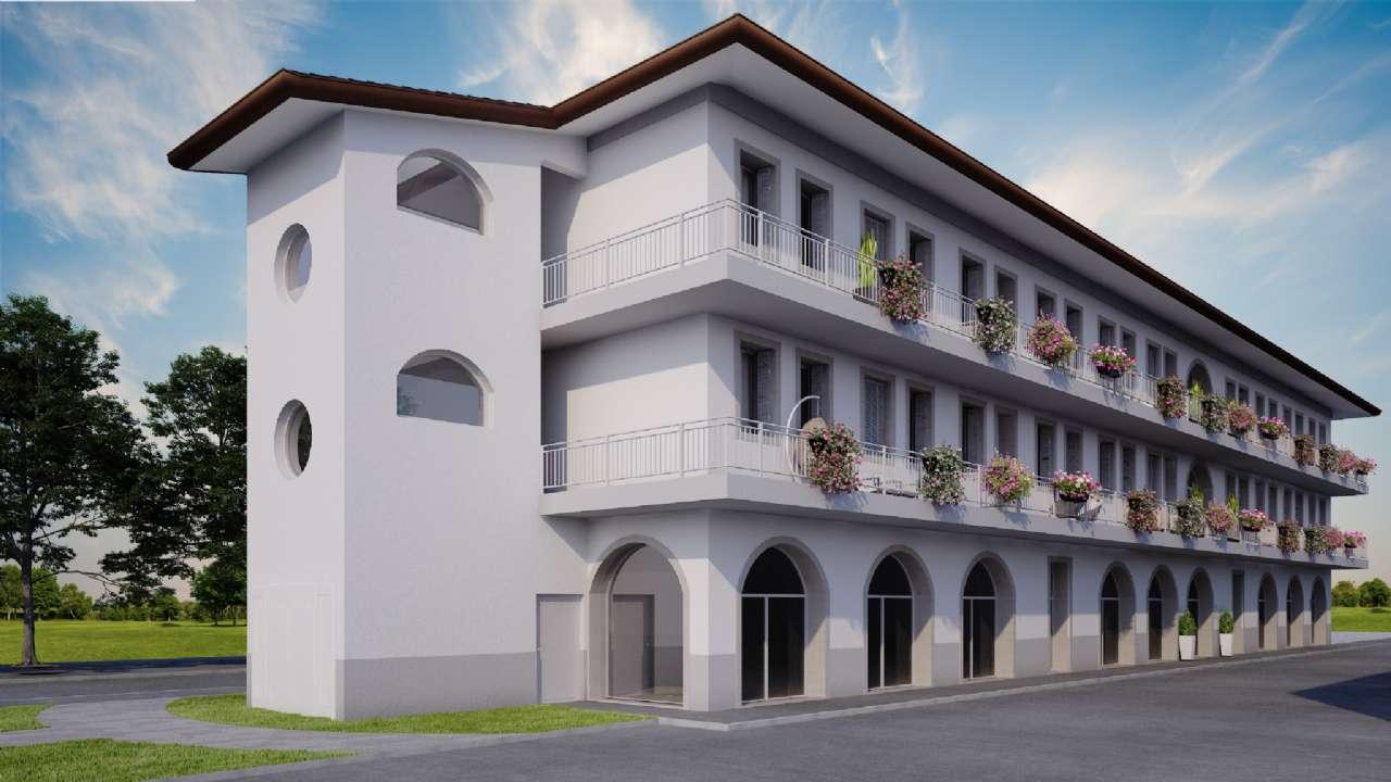 Nuovo appartamento di tre locali in Corte Manzoni, foto 8