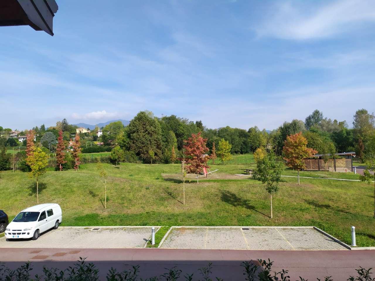 Lissago-Calcinate - Monolocale con terrazzino e posto auto scoperto, foto 11