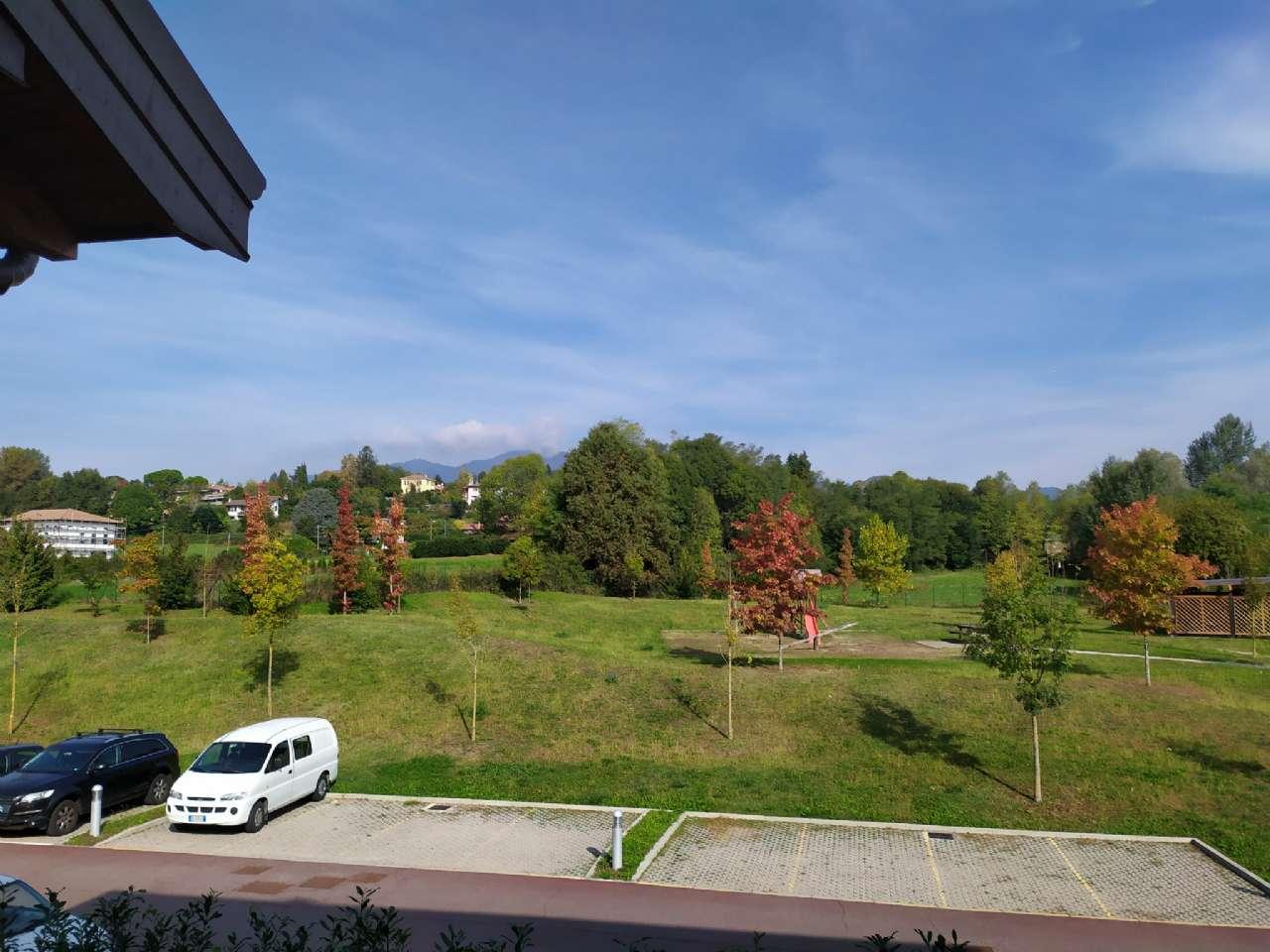 Lissago-Calcinate - Monolocale con terrazzino e posto auto scoperto, foto 12