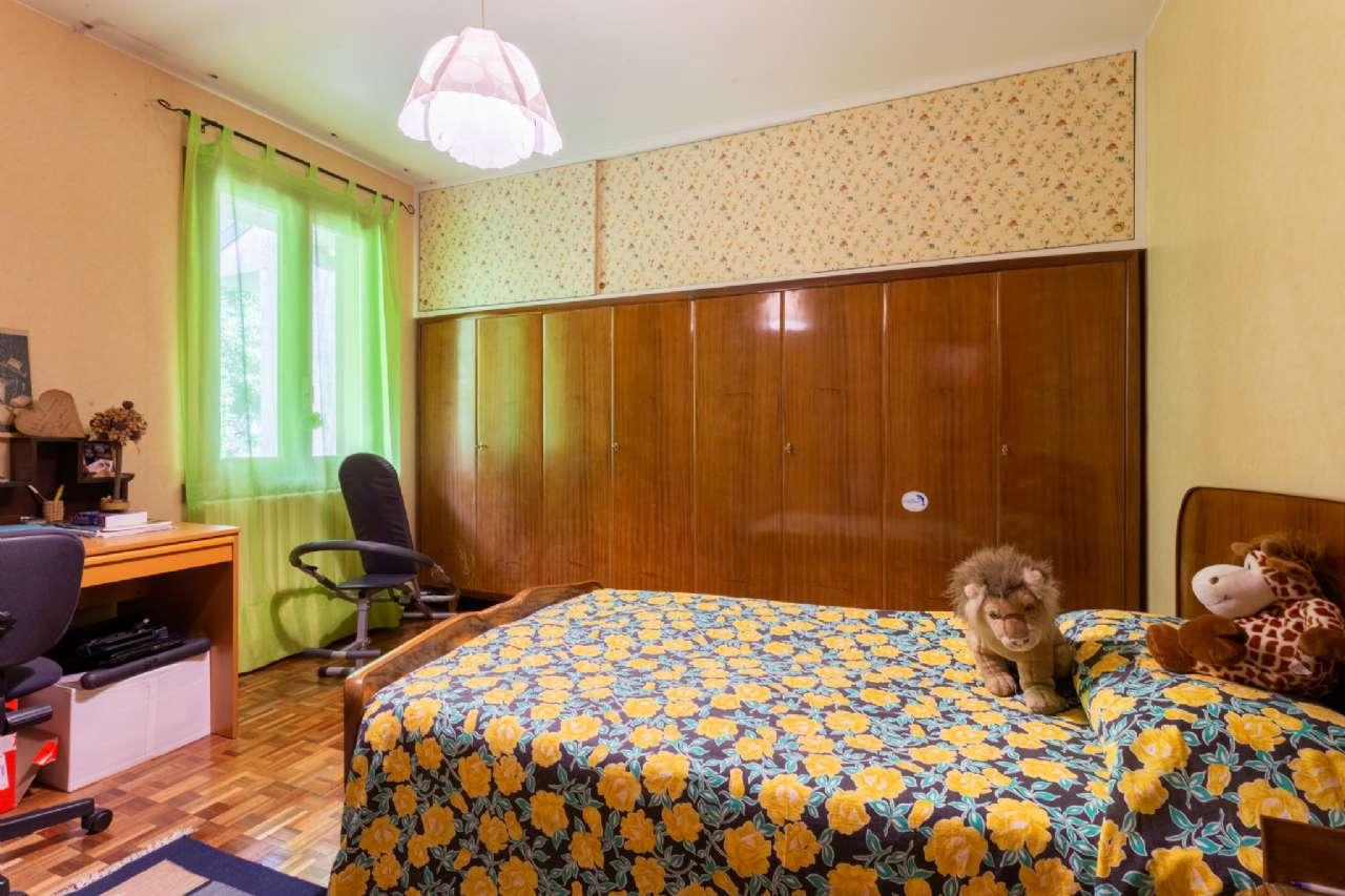 Carimate - Prestigiosa villa nel residenziale del Golf, foto 16