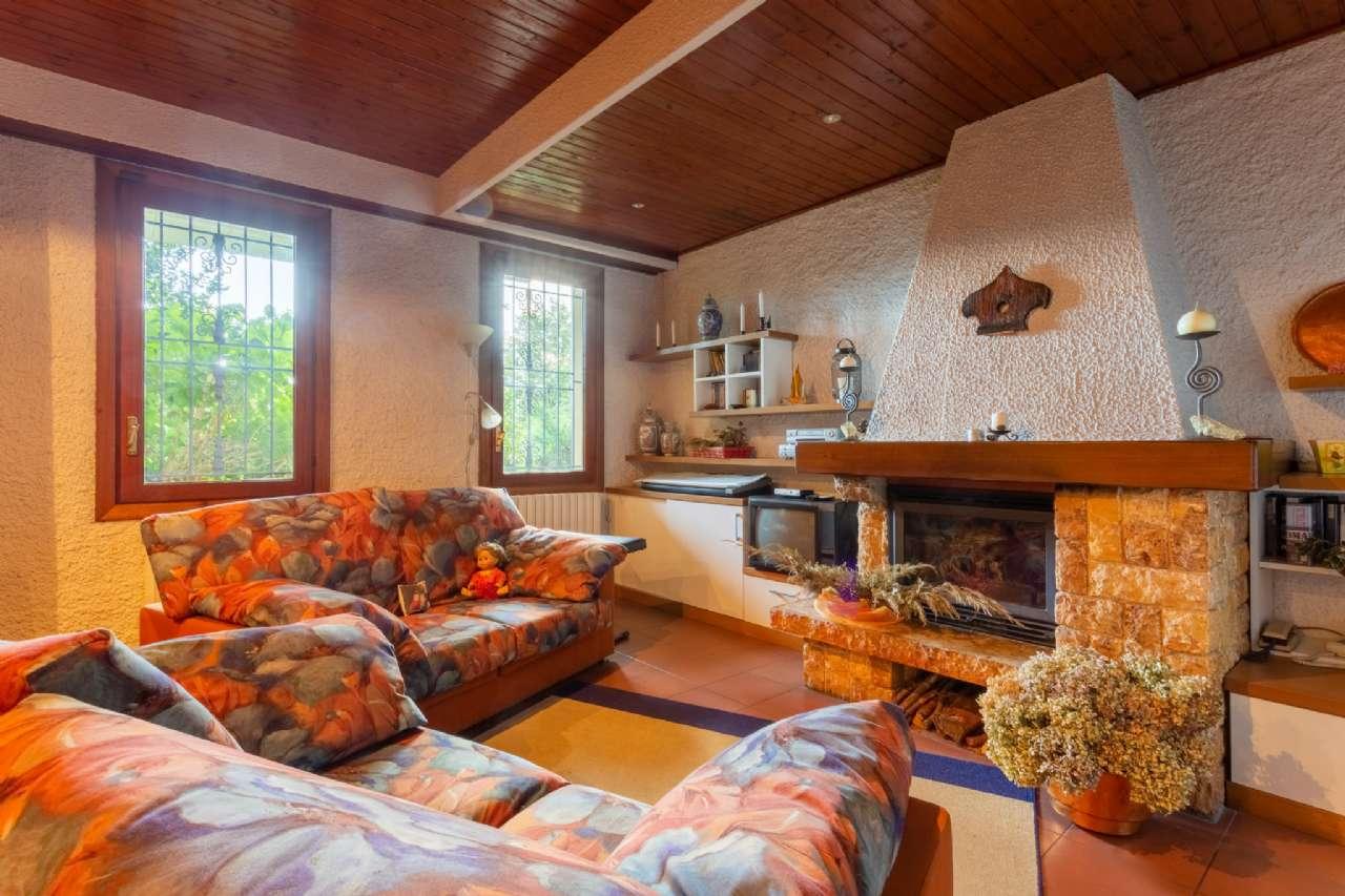 Carimate - Prestigiosa villa nel residenziale del Golf, foto 10