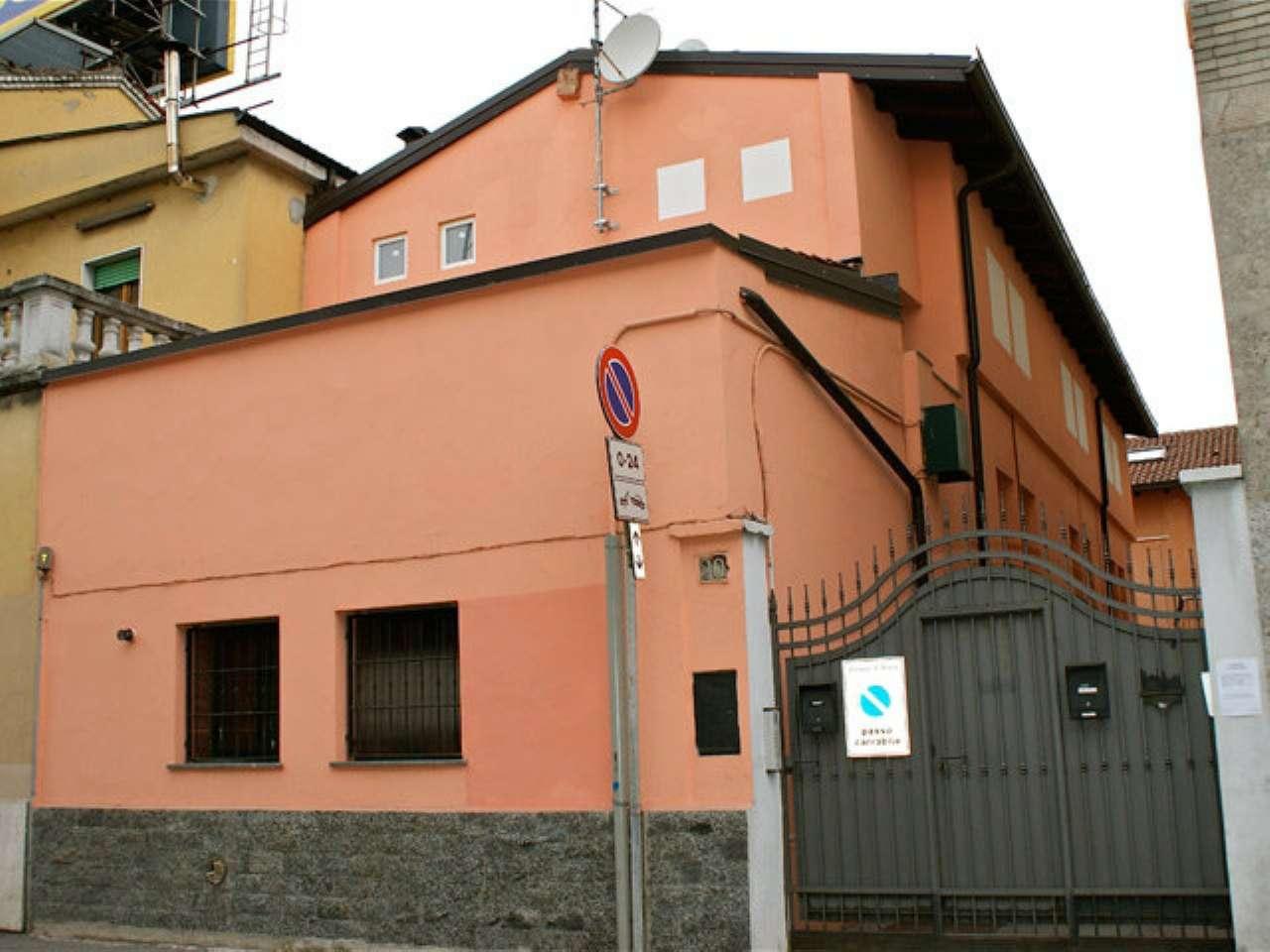 Trilocale, Via Giorgio Stephenson, Certosa, Milano, foto 5