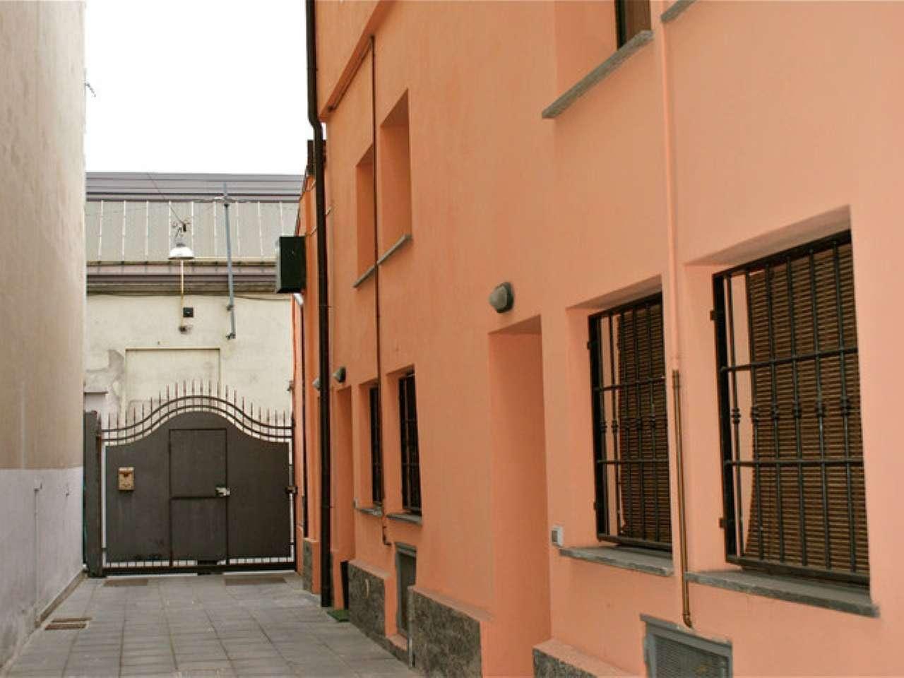Trilocale, Via Giorgio Stephenson, Certosa, Milano, foto 4