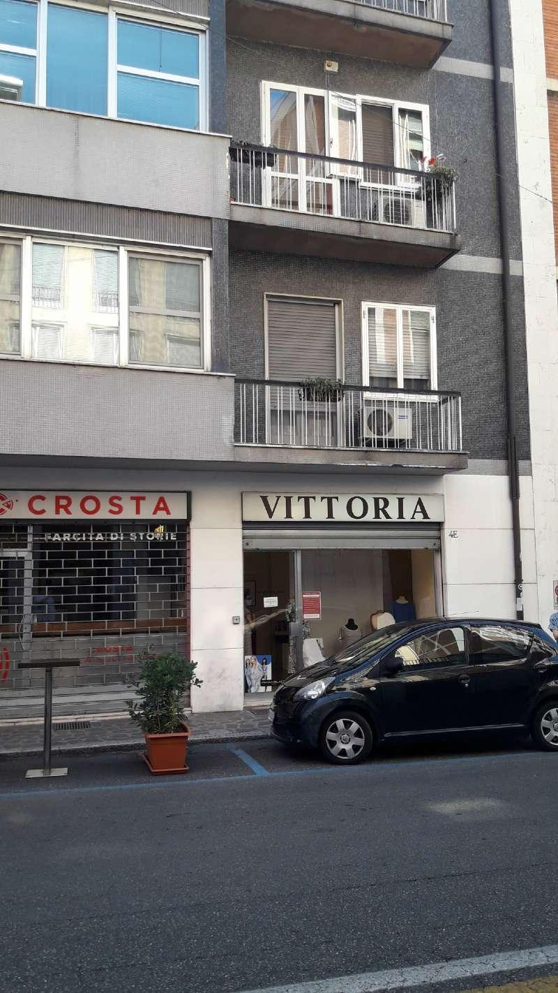 Negozio, Via Ivanoe Bonomi, zona centro, Mantova, foto 4
