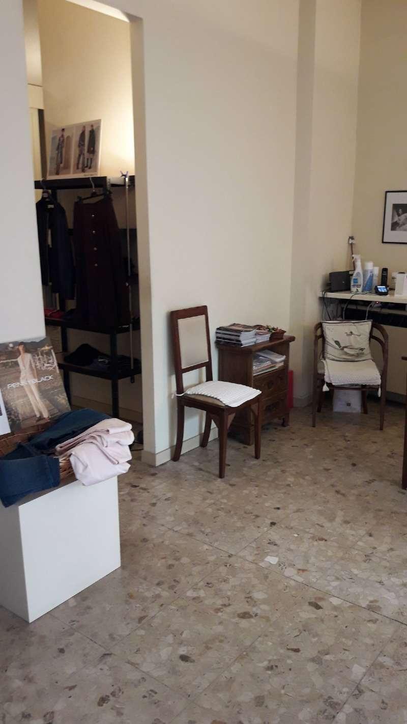 Negozio, Via Ivanoe Bonomi, zona centro, Mantova, foto 7