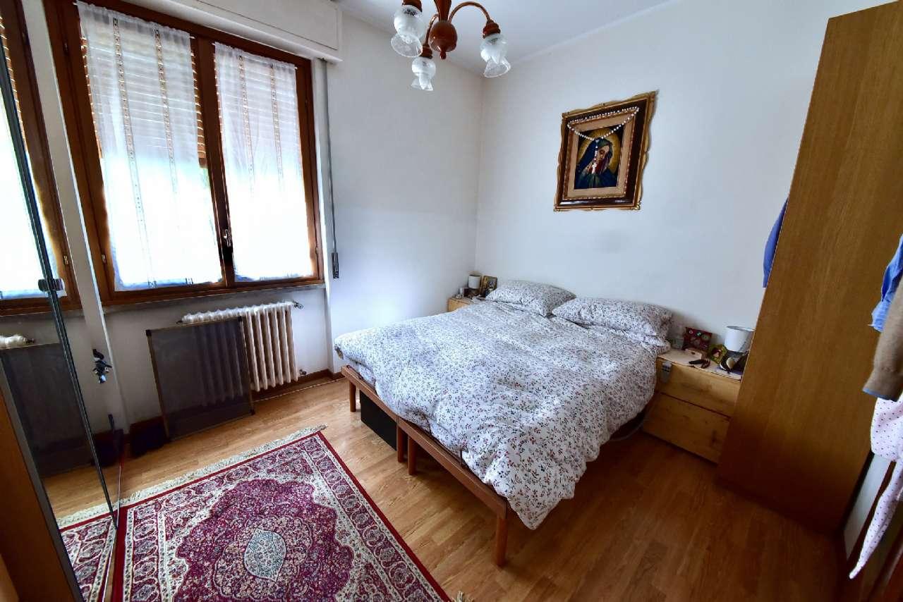 Villa trifamiliare, Via Simone Martini, Centro, Pioltello, foto 6