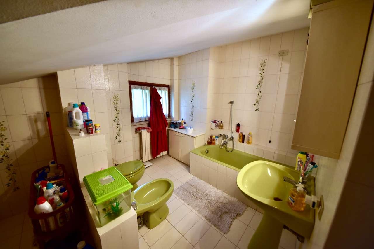 Villa trifamiliare, Via Simone Martini, Centro, Pioltello, foto 15