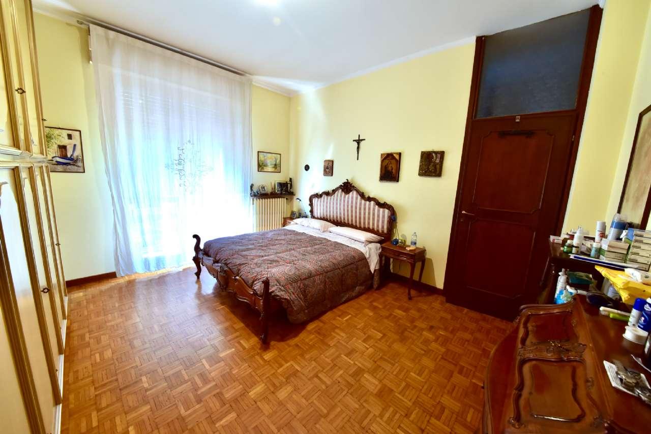 Villa trifamiliare, Via Simone Martini, Centro, Pioltello, foto 7