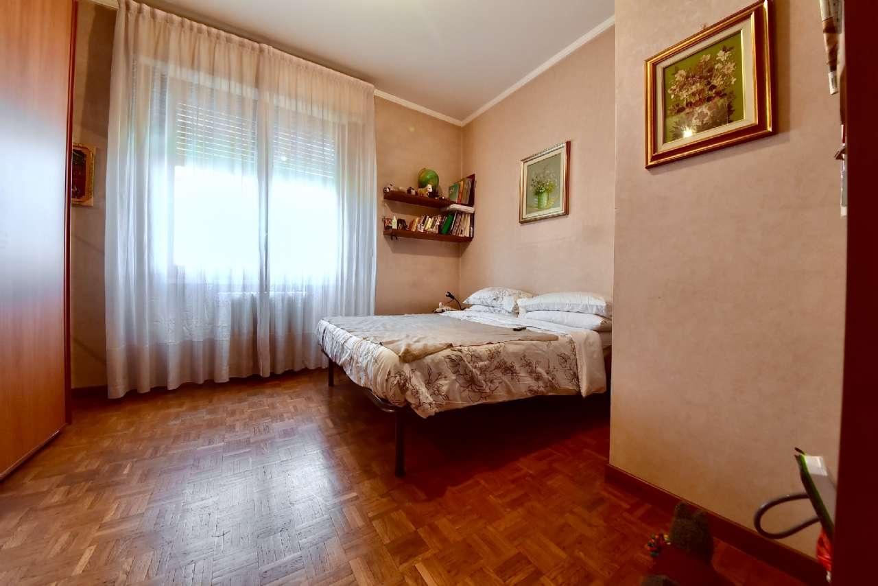 Villa trifamiliare, Via Simone Martini, Centro, Pioltello, foto 9
