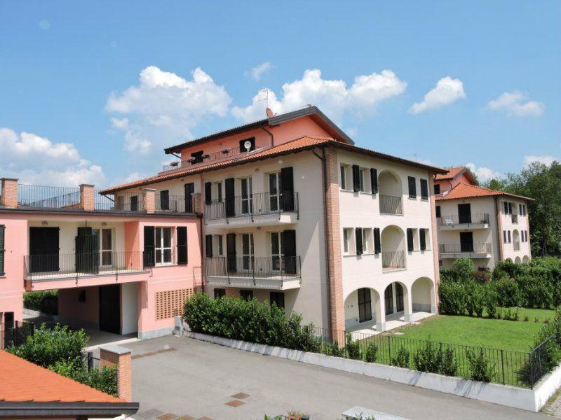 Immobili di nuova costruzione presso il cantiere Baricco, foto 14