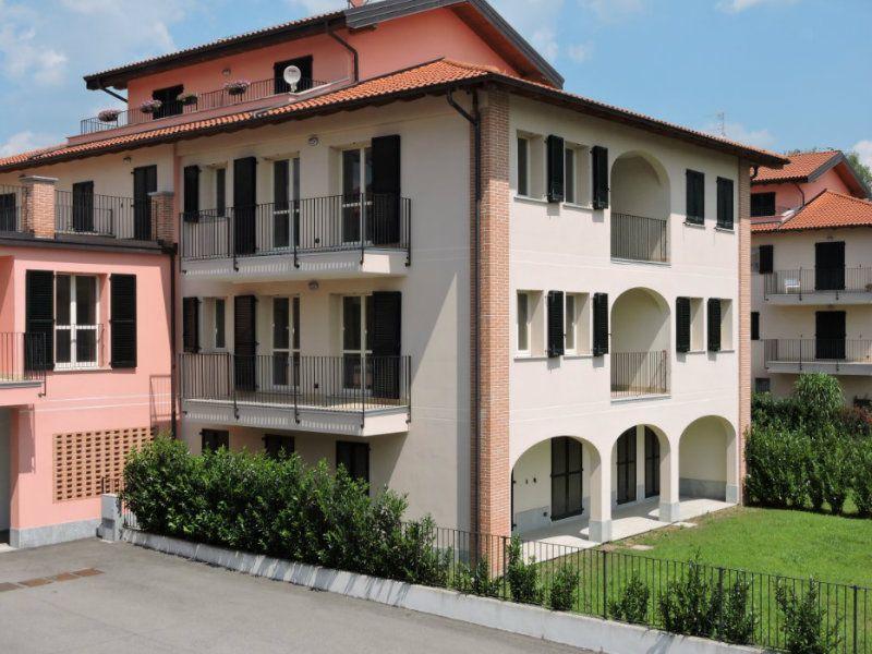 Immobili di nuova costruzione presso il cantiere Baricco, foto 13