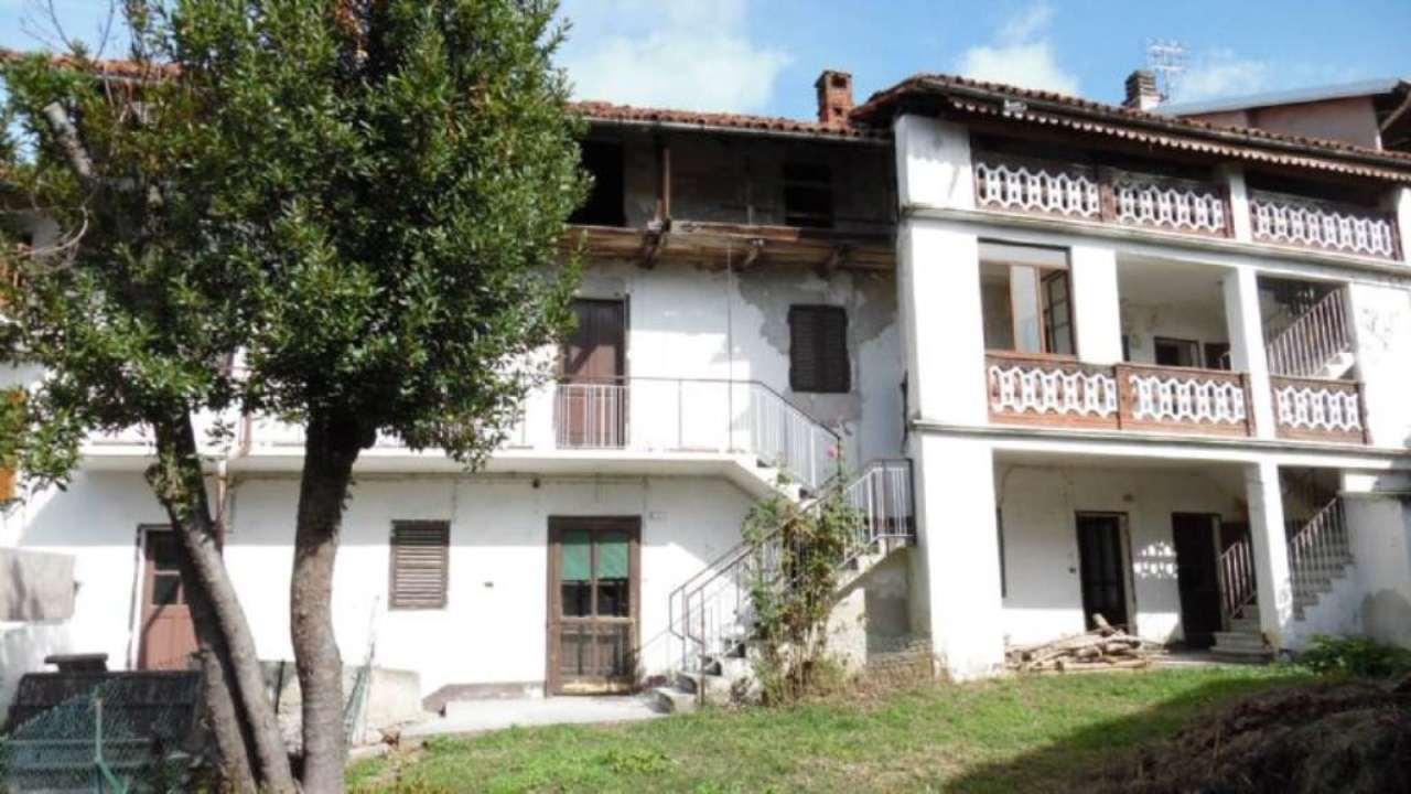 Rustico / Casale da ristrutturare in vendita Rif. 7284711
