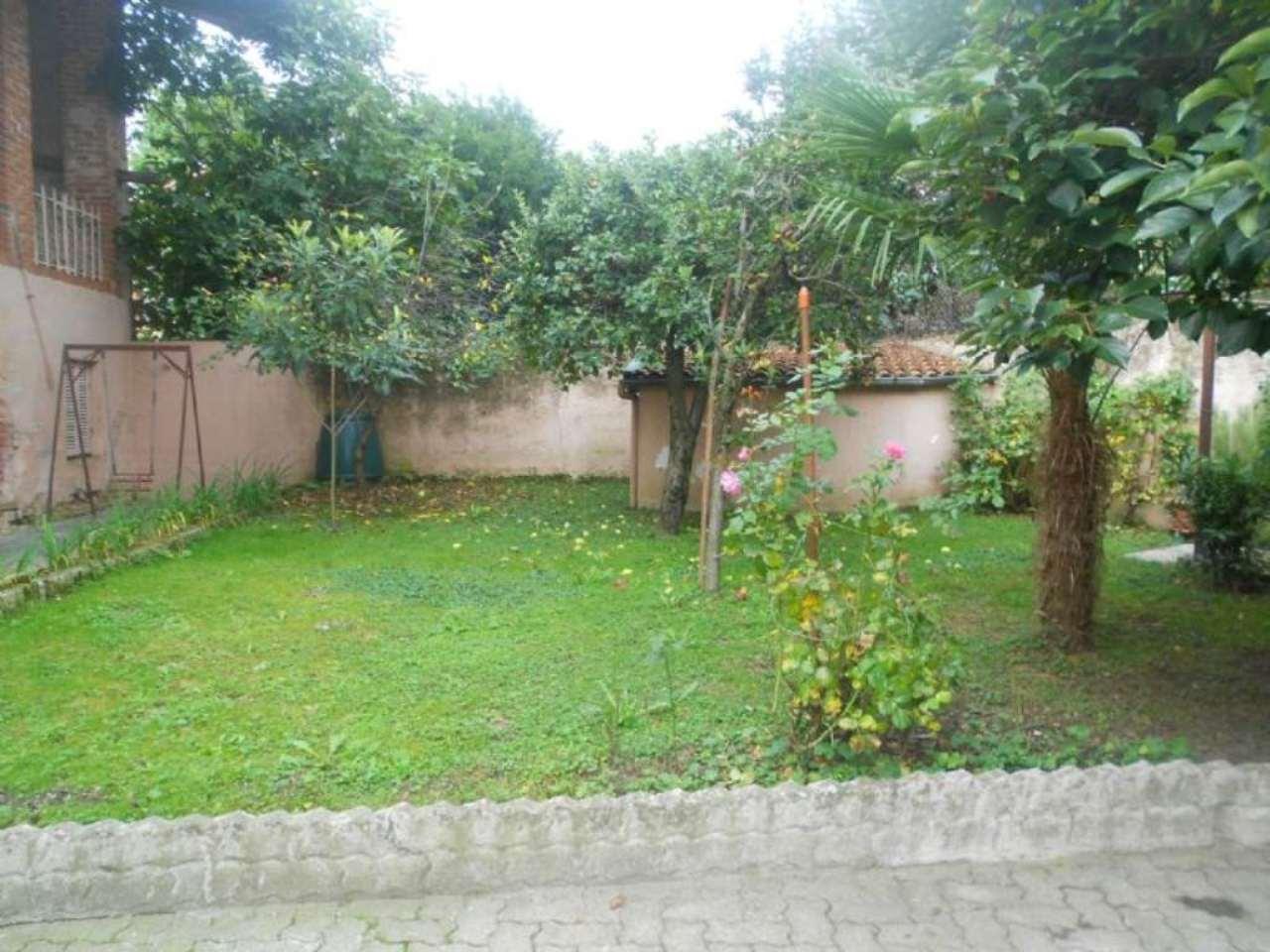 Casa indipendente con cantina, autorimessa e giardino, foto 18