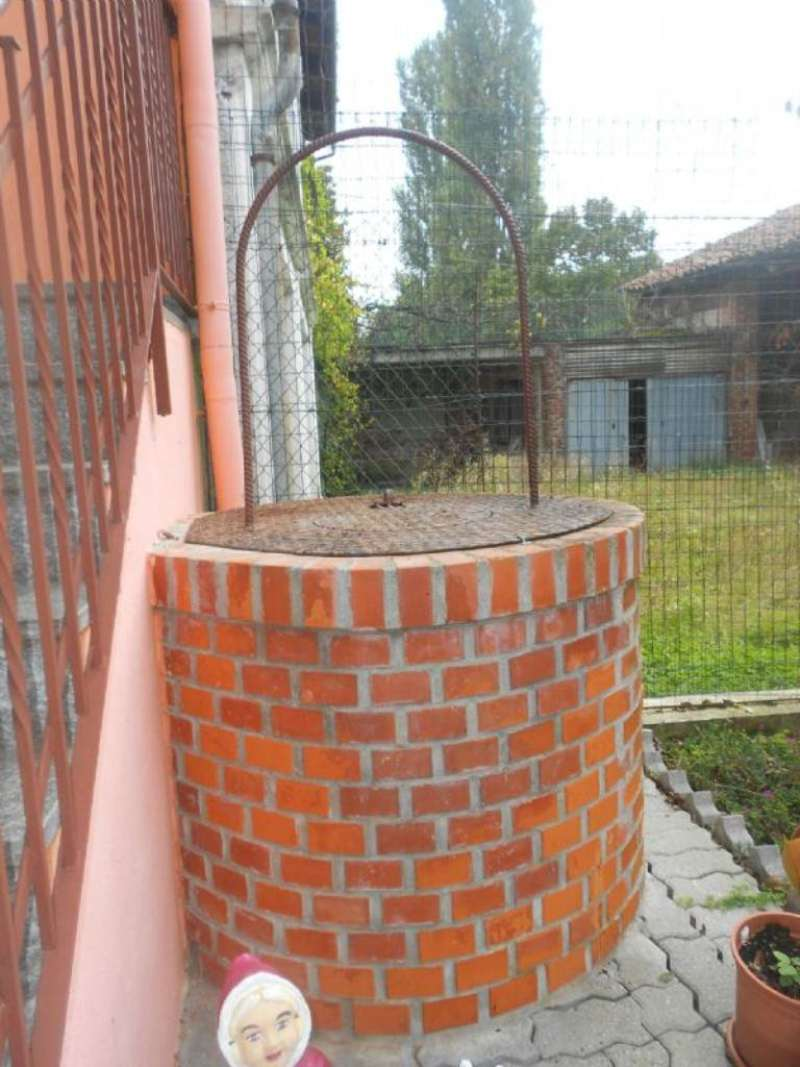 Casa indipendente con cantina, autorimessa e giardino, foto 9