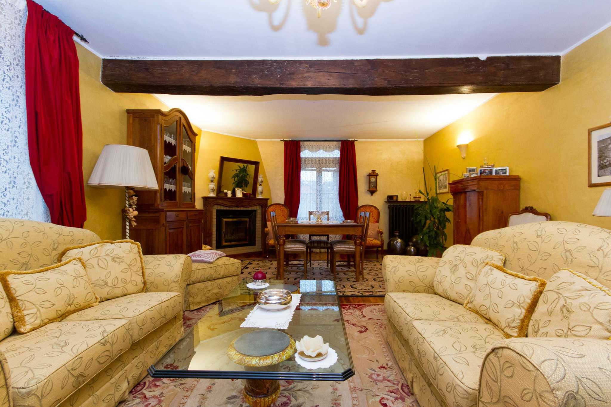 Villetta a schiera in ottime condizioni in vendita Rif. 7559547