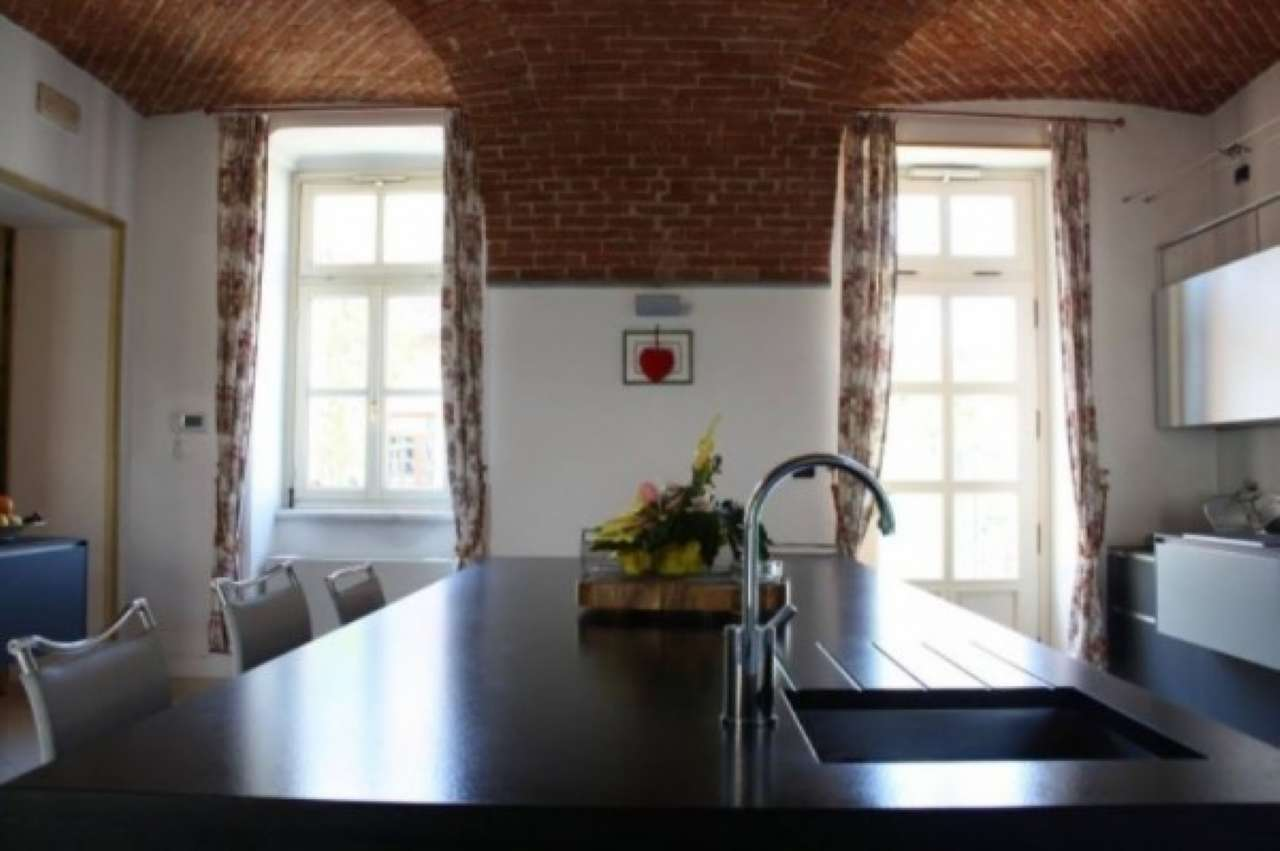 Villa seicentesca Via Nino Bixio, Orbassano centro (TO), foto 5