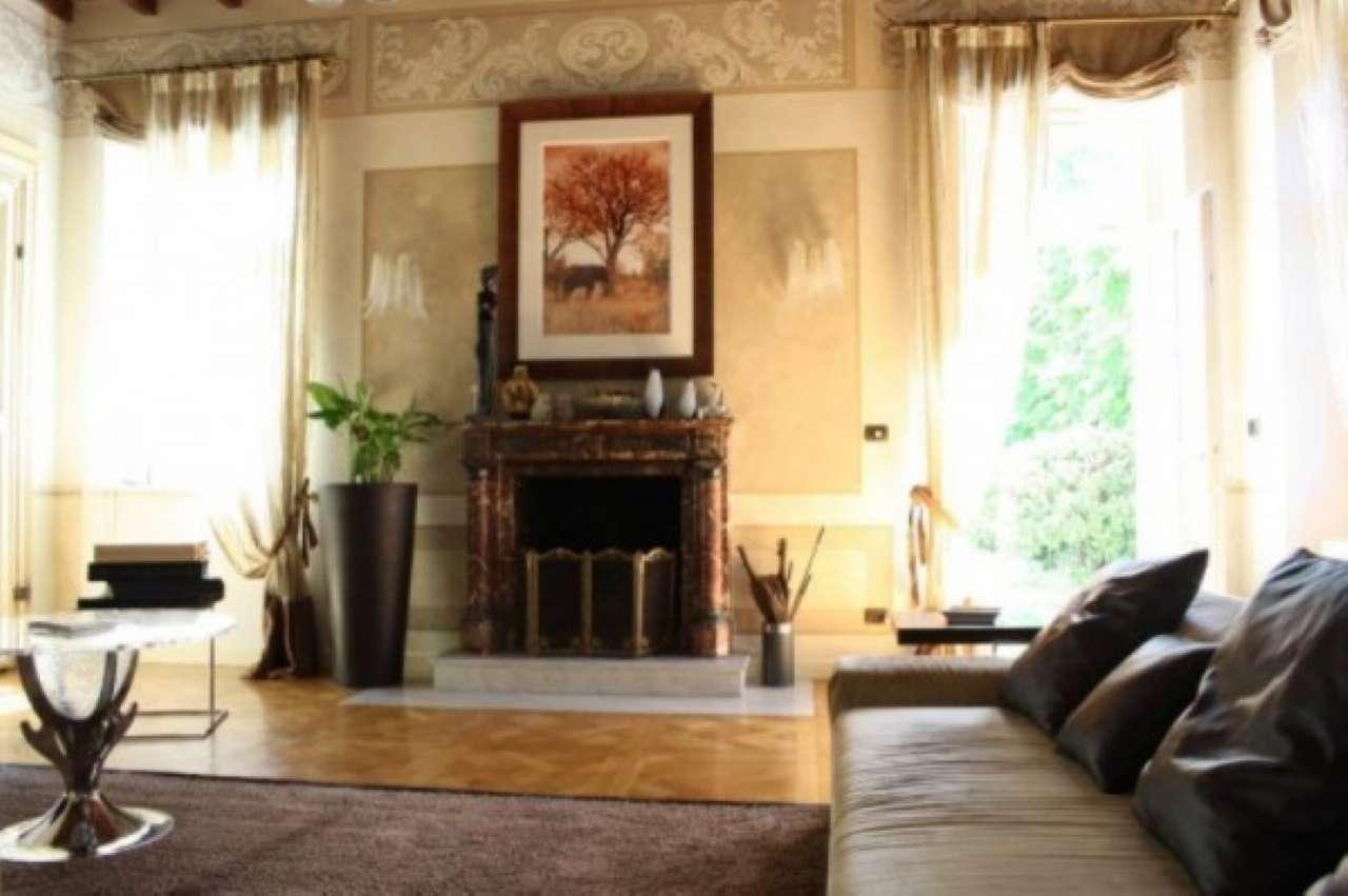 Villa seicentesca Via Nino Bixio, Orbassano centro (TO), foto 10