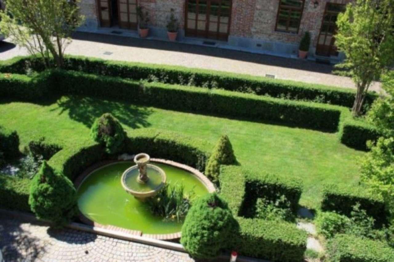 Villa seicentesca Via Nino Bixio, Orbassano centro (TO), foto 9