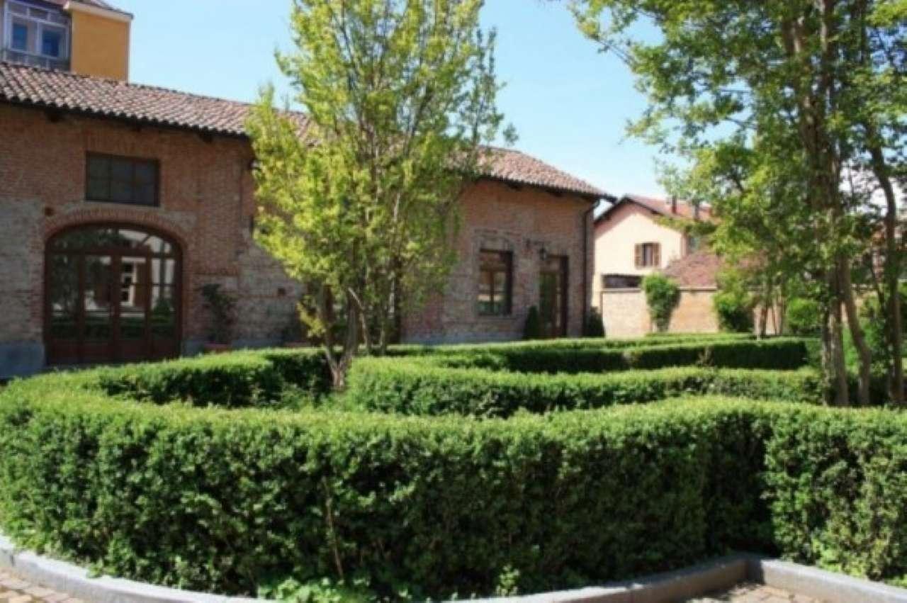 Villa seicentesca Via Nino Bixio, Orbassano centro (TO), foto 1