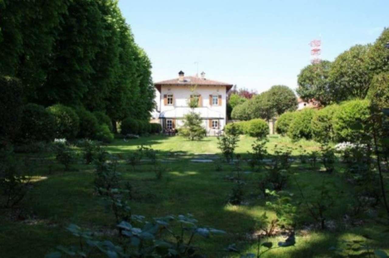 Villa seicentesca Via Nino Bixio, Orbassano centro (TO), foto 18