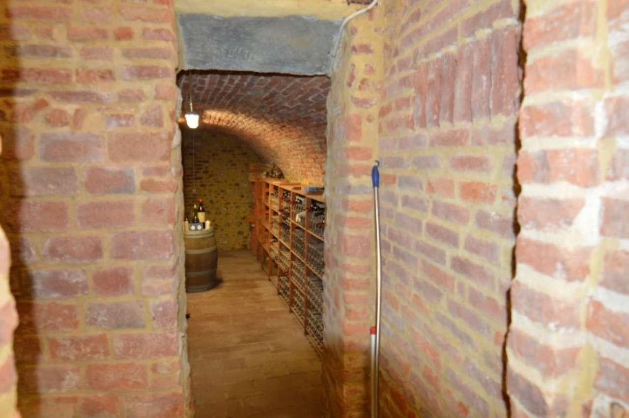 Villa seicentesca Via Nino Bixio, Orbassano centro (TO), foto 17
