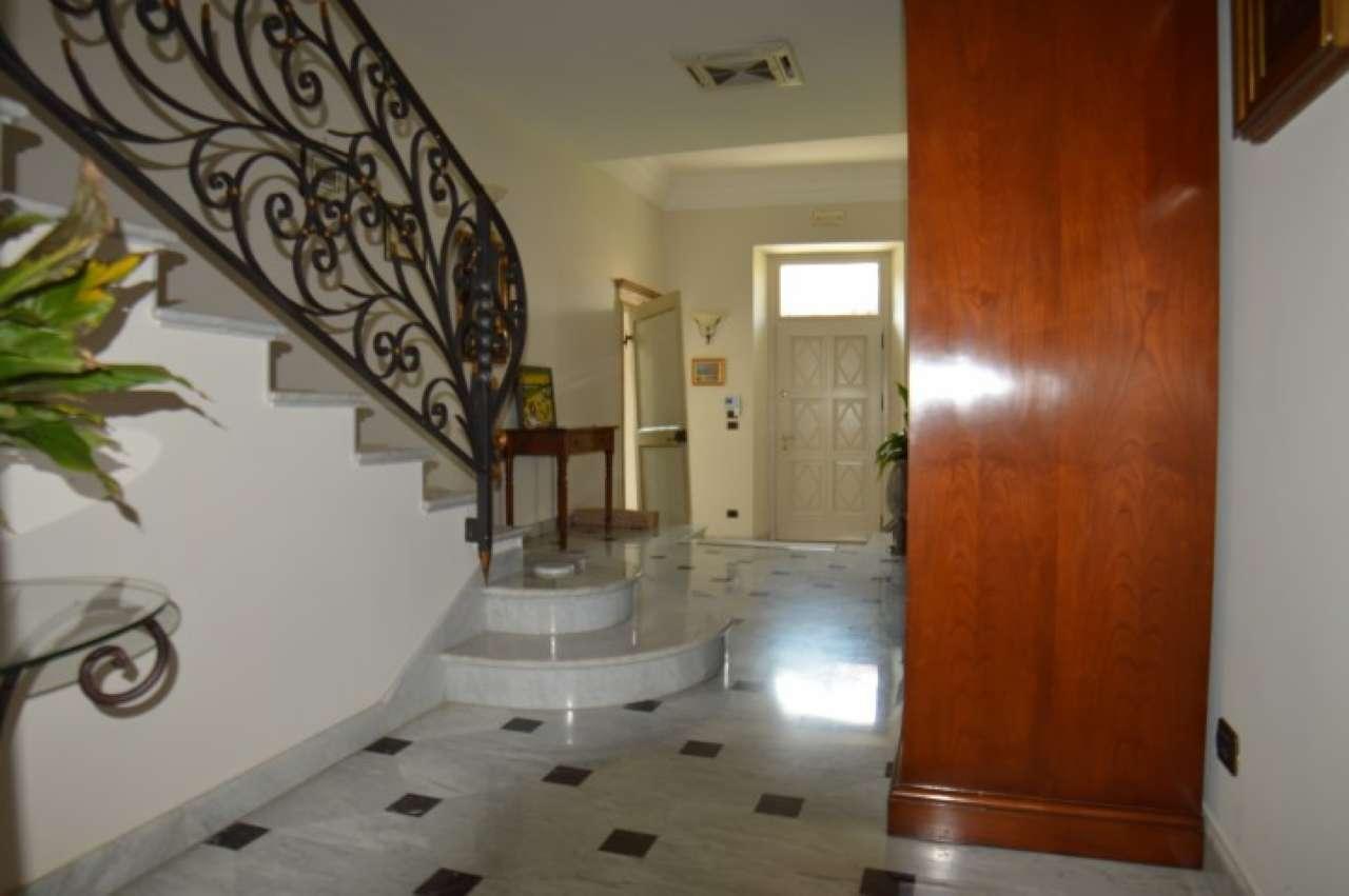 Villa seicentesca Via Nino Bixio, Orbassano centro (TO), foto 3