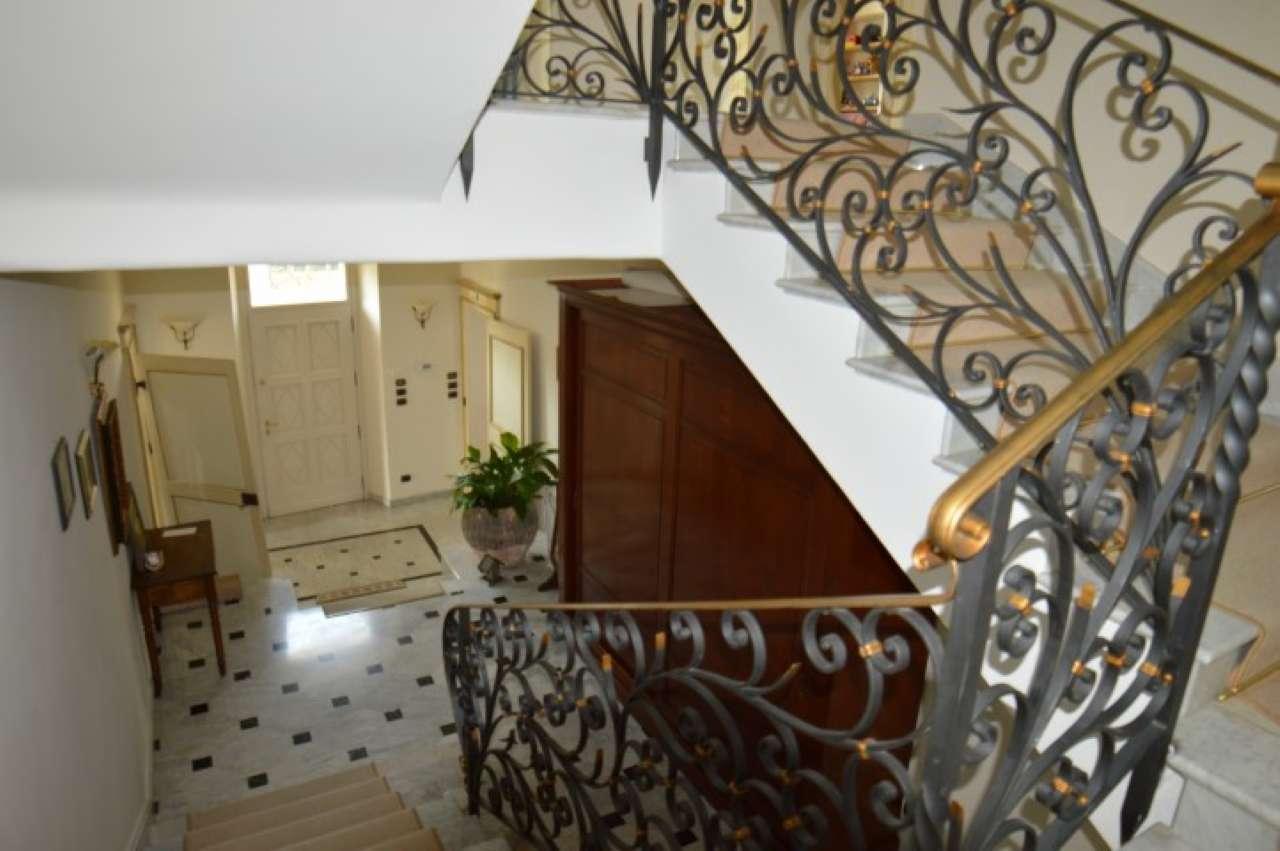 Villa seicentesca Via Nino Bixio, Orbassano centro (TO), foto 15