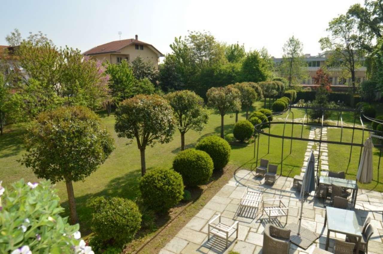 Villa seicentesca Via Nino Bixio, Orbassano centro (TO), foto 19