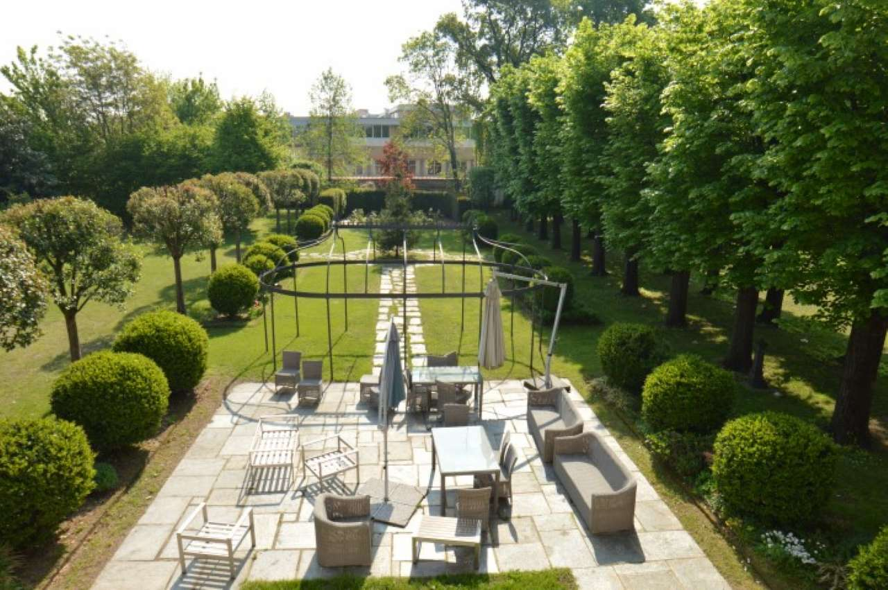 Villa seicentesca Via Nino Bixio, Orbassano centro (TO), foto 0