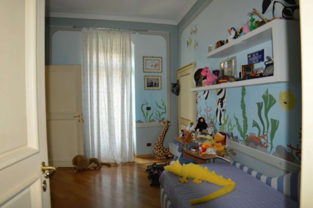 Villa seicentesca Via Nino Bixio, Orbassano centro (TO), foto 7