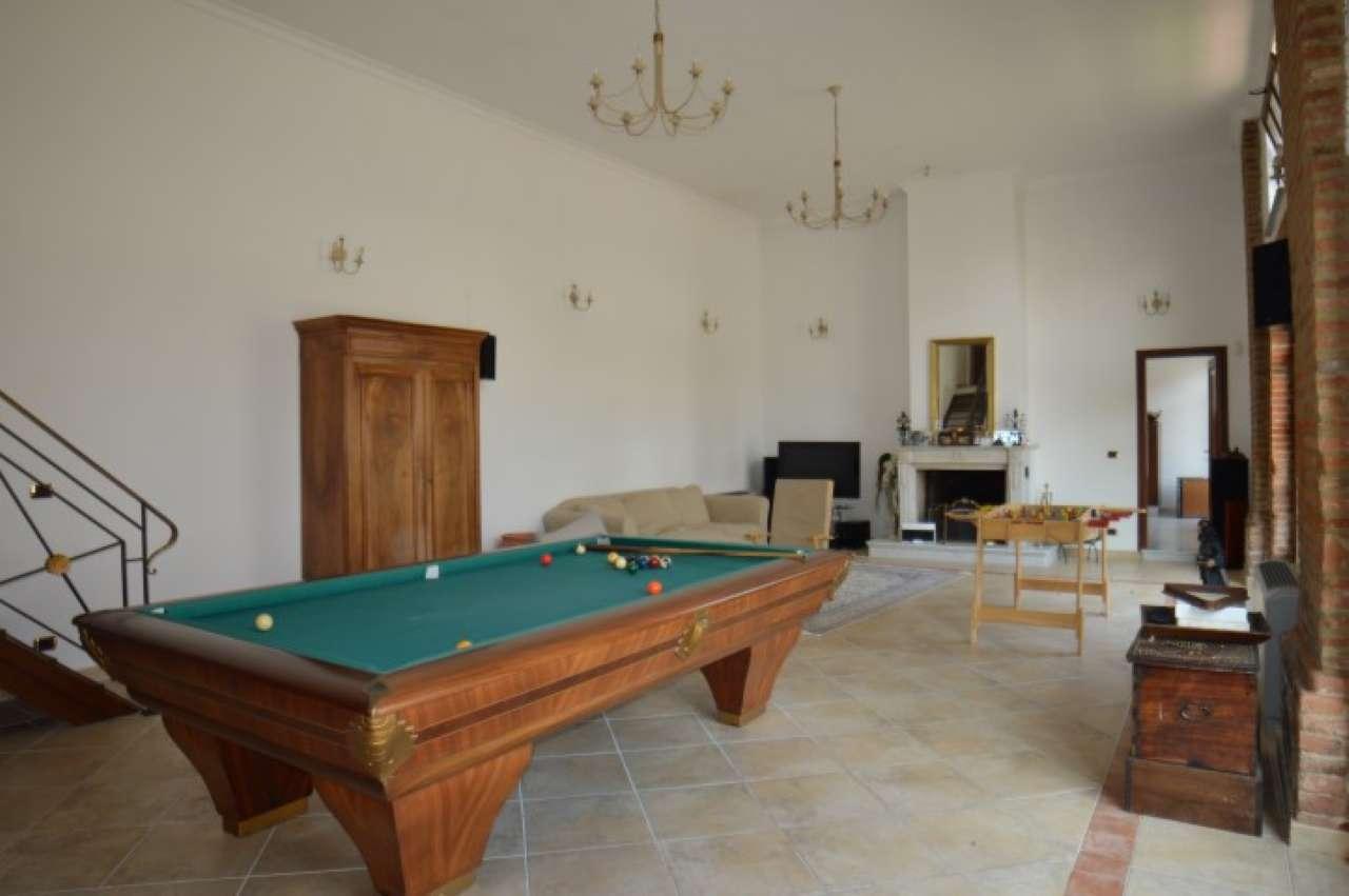Villa seicentesca Via Nino Bixio, Orbassano centro (TO), foto 16
