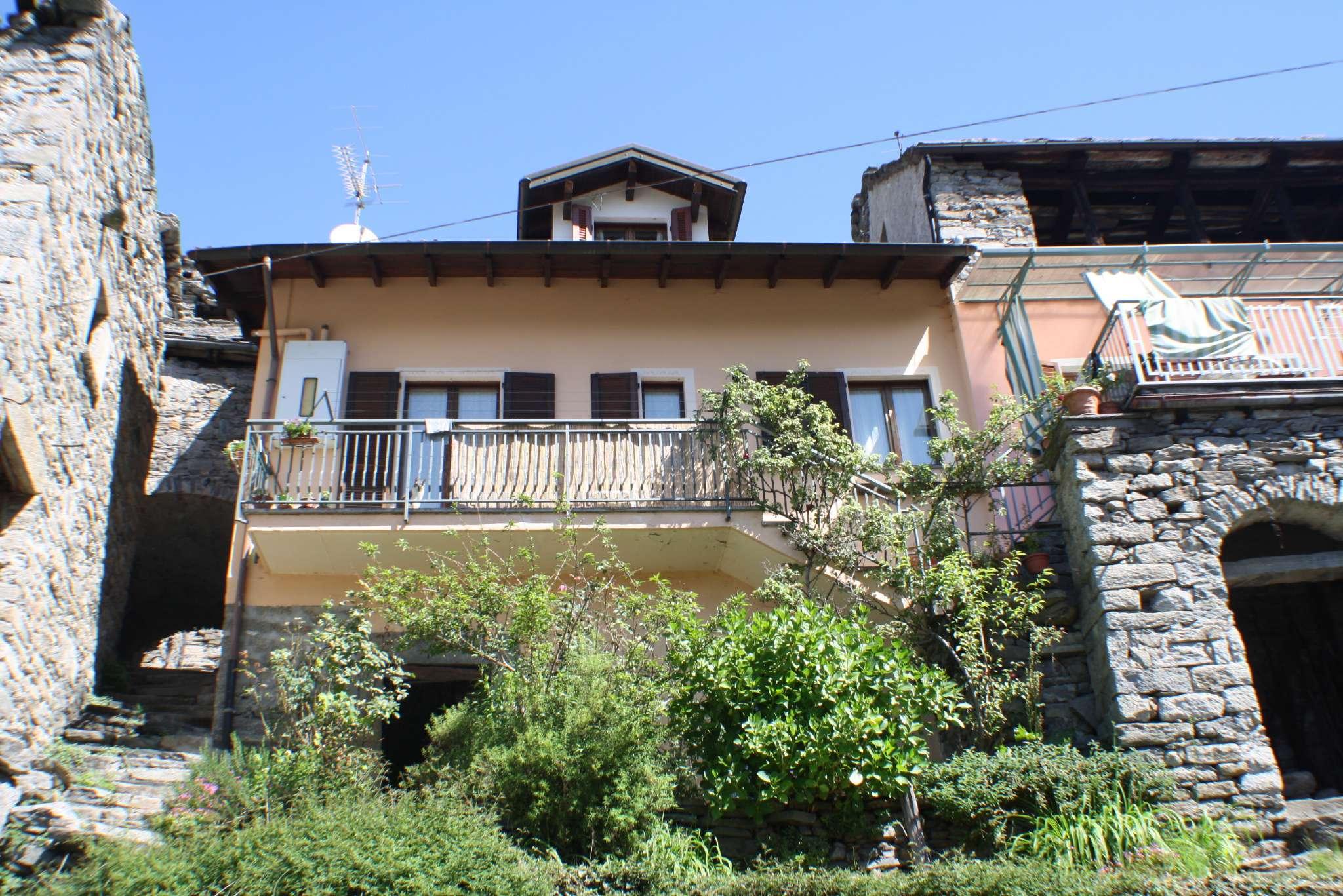 Casa Indipendente in buone condizioni in vendita Rif. 8850664