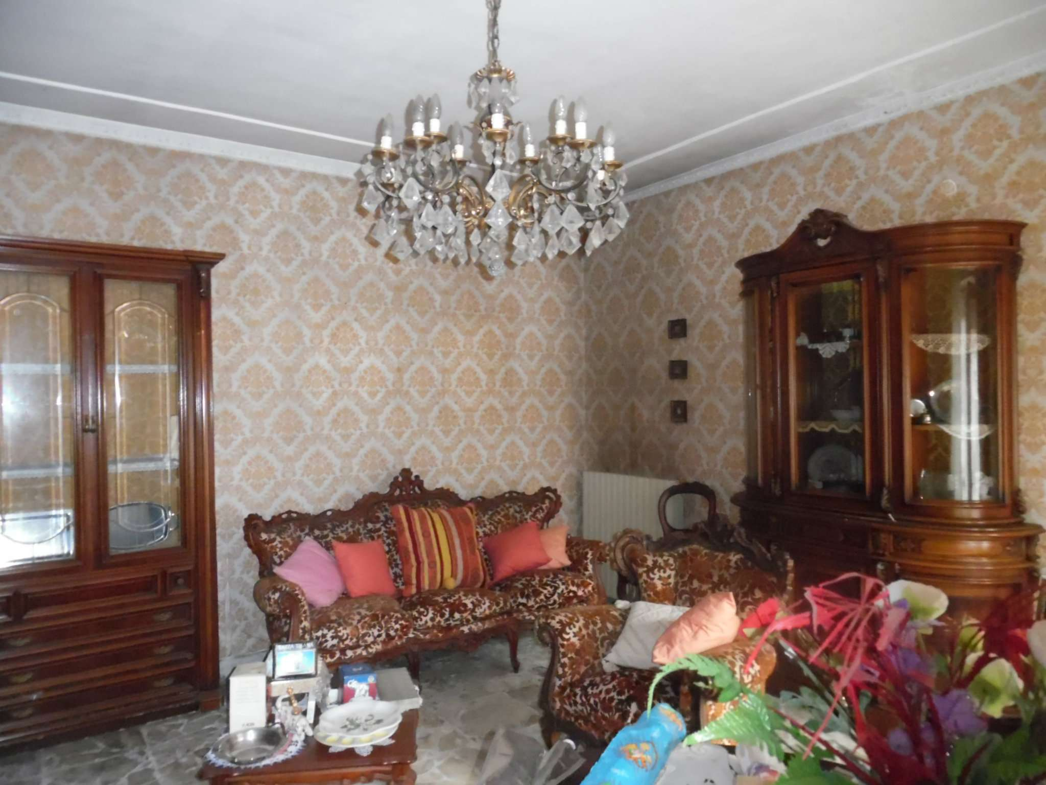 Casa Indipendente in condizioni mediocri in vendita Rif. 5274233