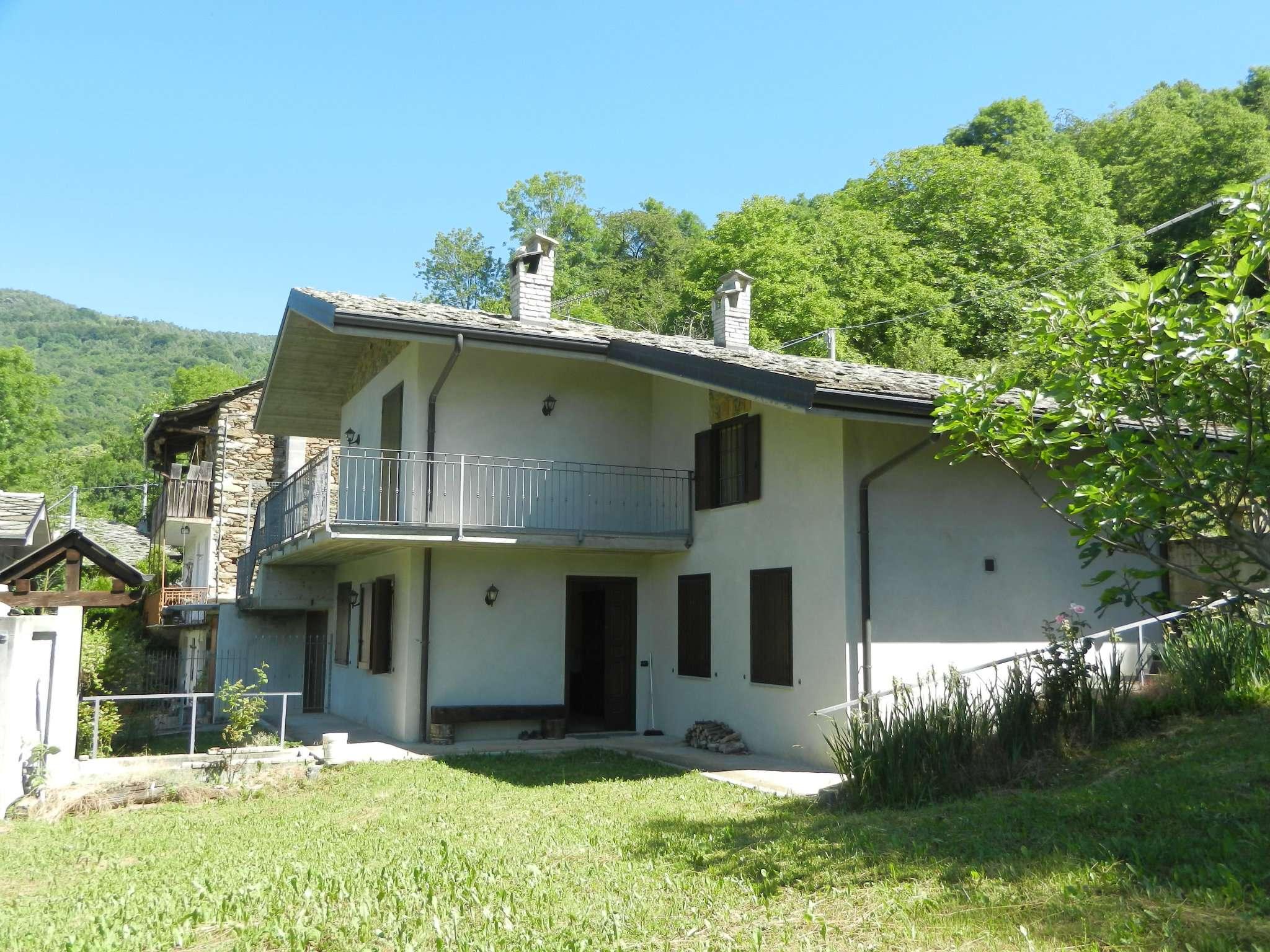 Villetta a schiera in ottime condizioni arredato in vendita Rif. 5274254