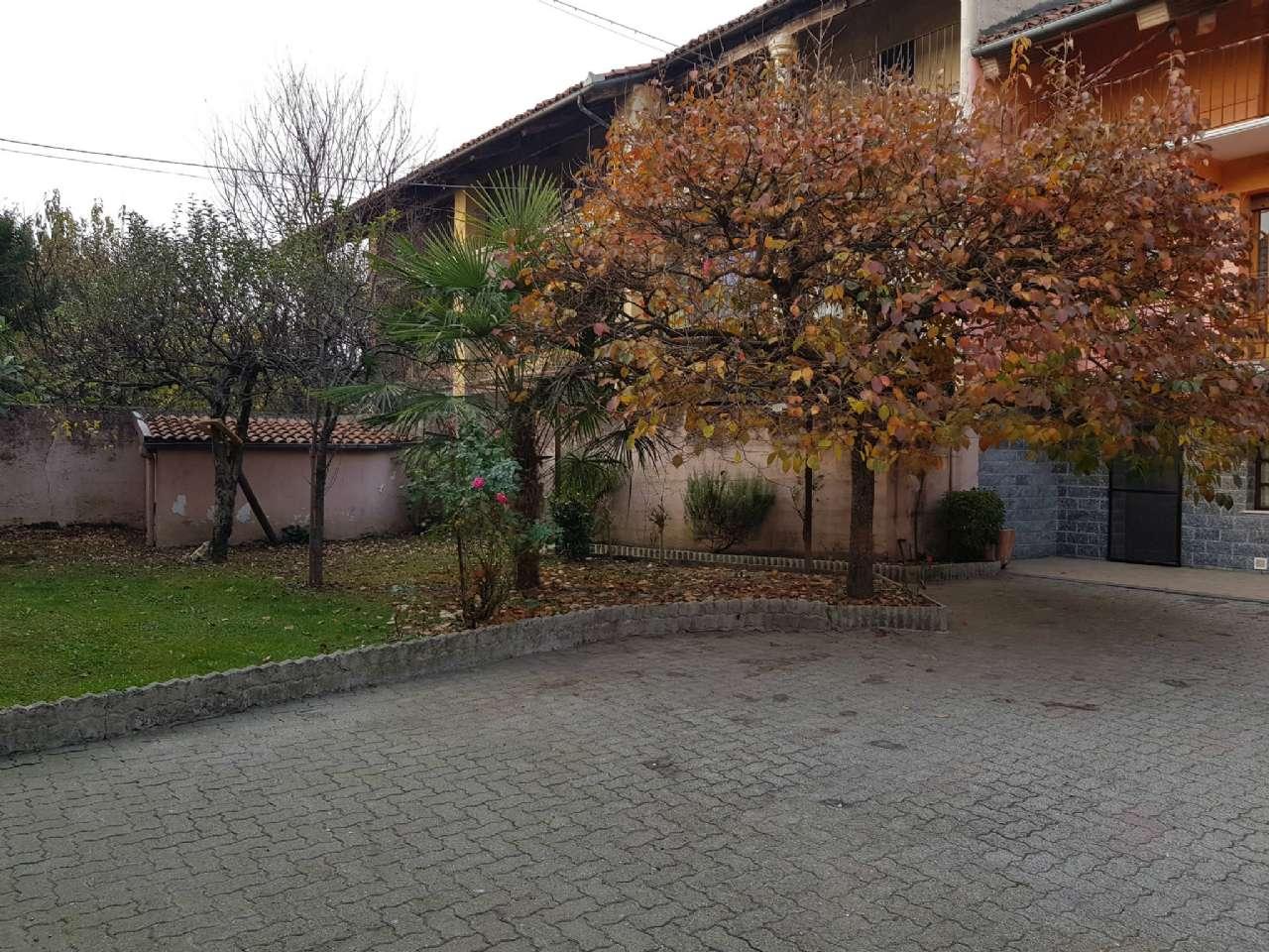 Casa indipendente con cantina, autorimessa e giardino, foto 16
