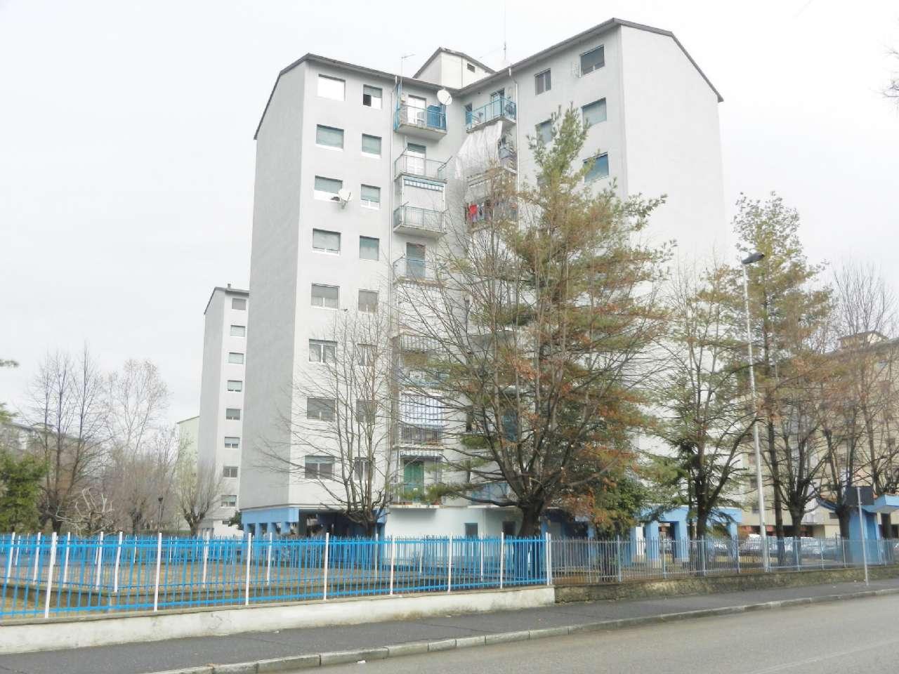 Quadrilocale con balcone e cantina, foto 18