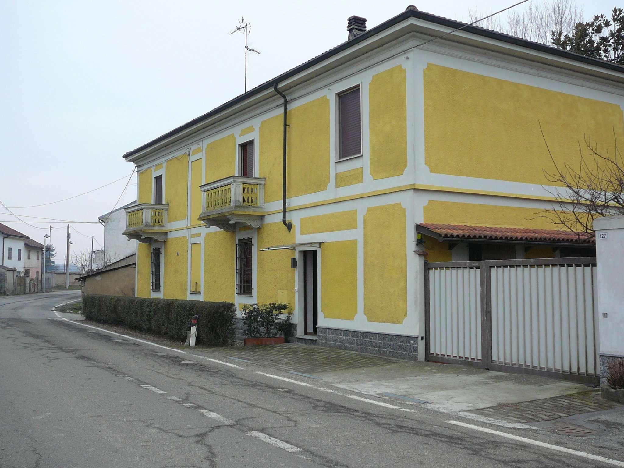 Casa Indipendente ristrutturato in vendita Rif. 6978575