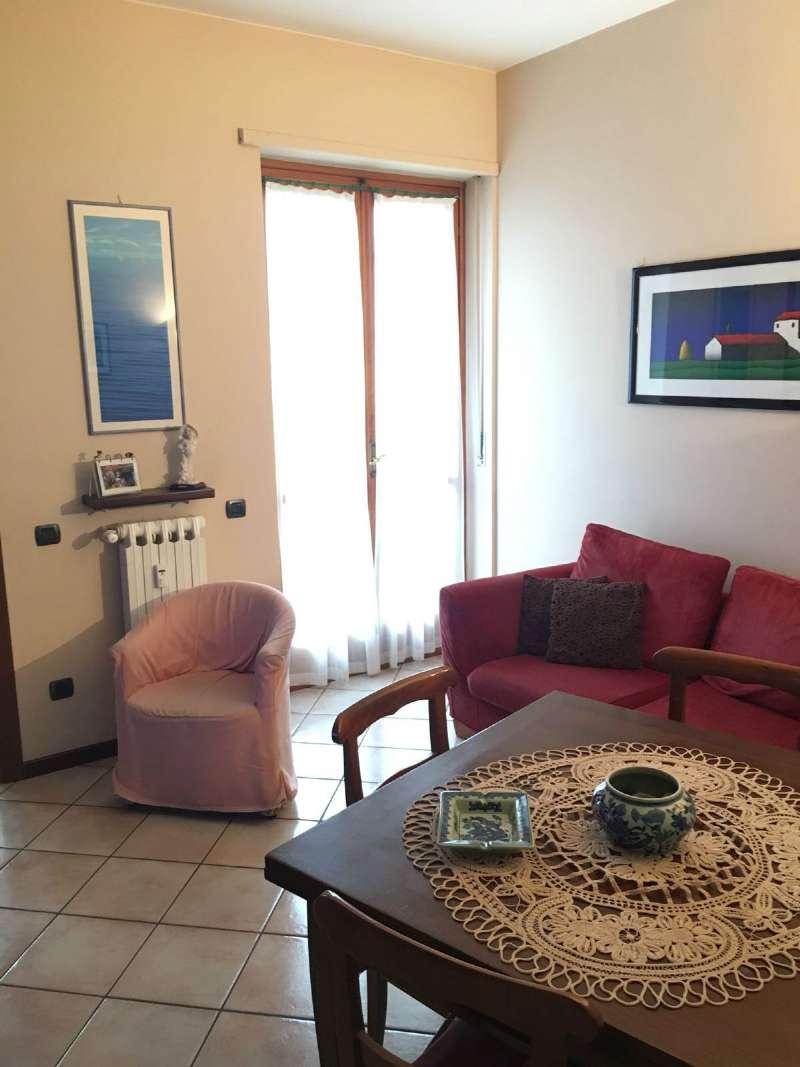 Appartamento ristrutturato in vendita Rif. 5740748