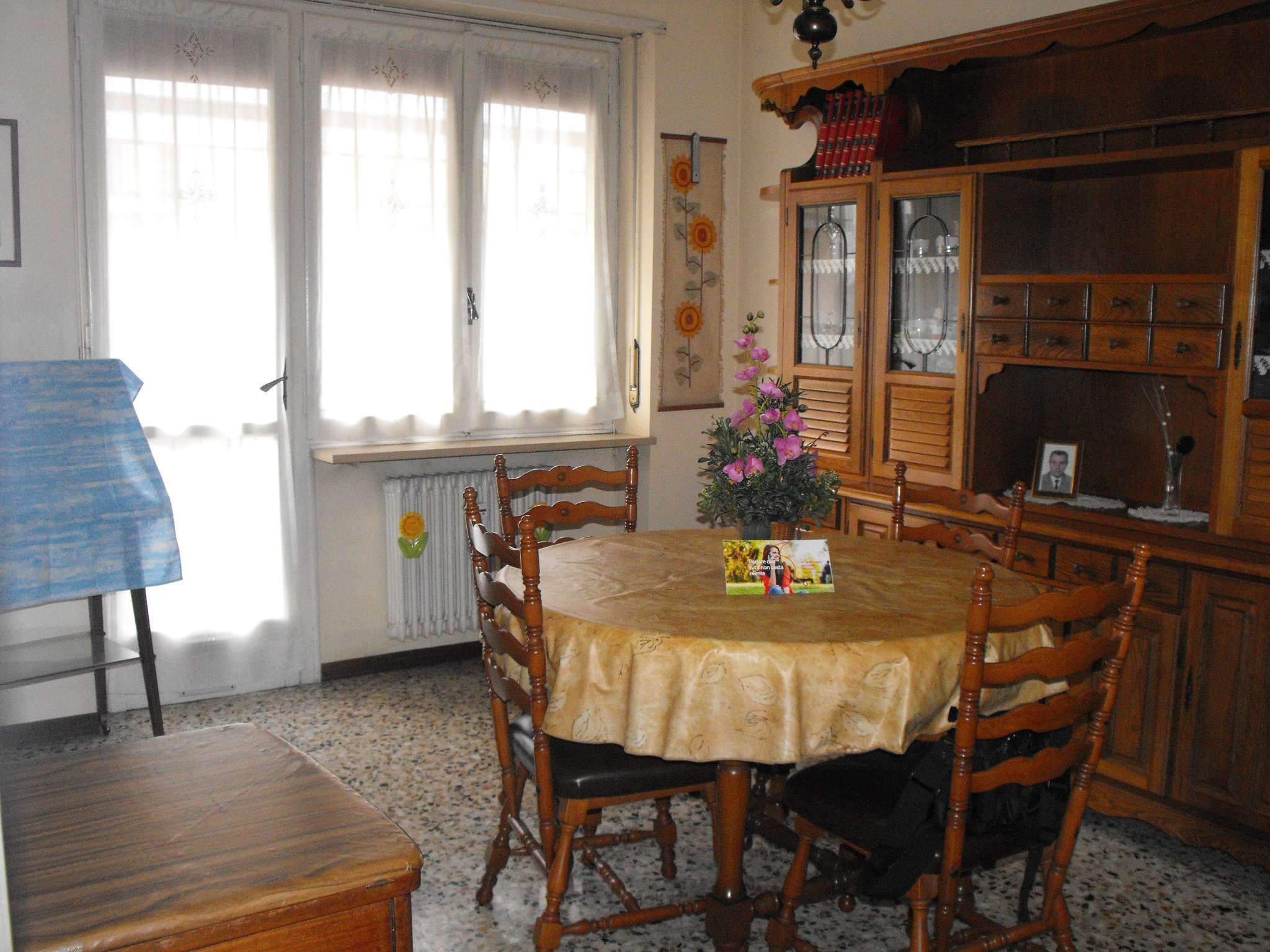 Bilocale Settimo Torinese Via Partigiani 1