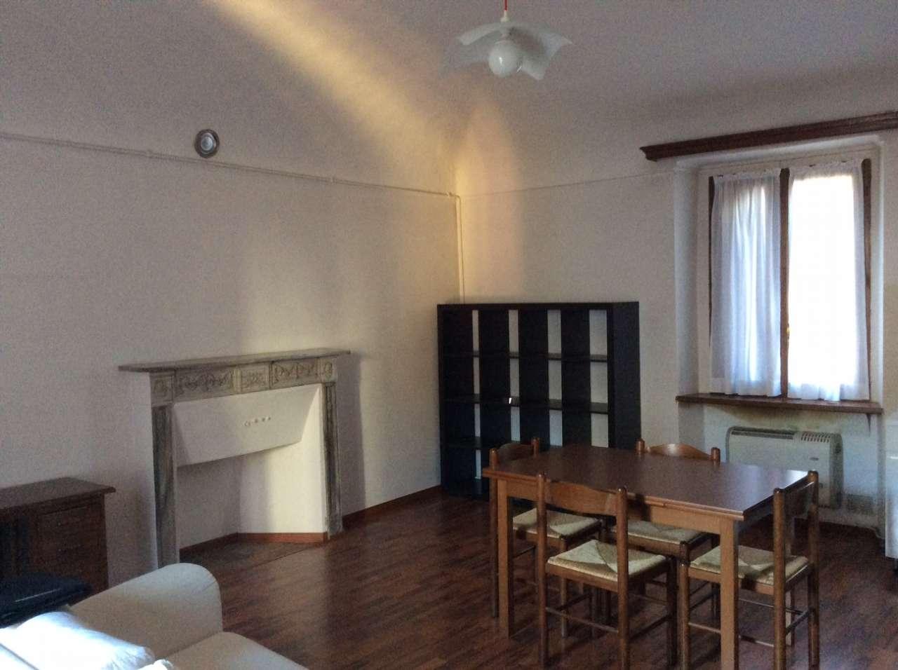 Appartamento in buone condizioni arredato in vendita Rif. 6318214