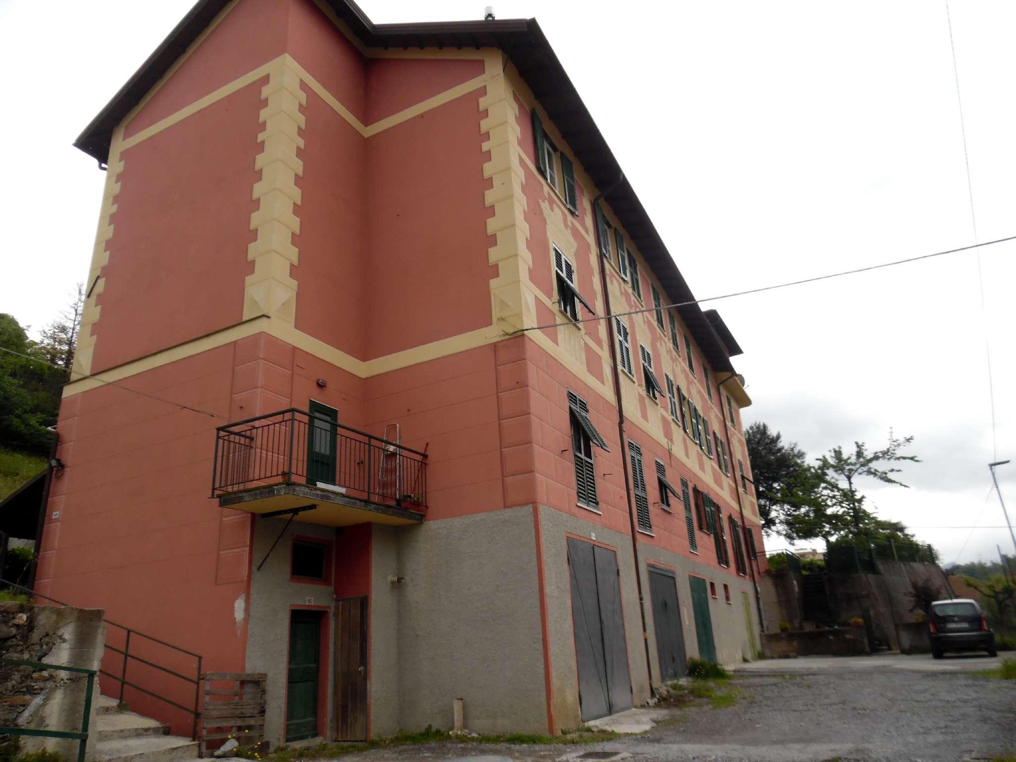 Appartamento da ristrutturare in vendita Rif. 6776716