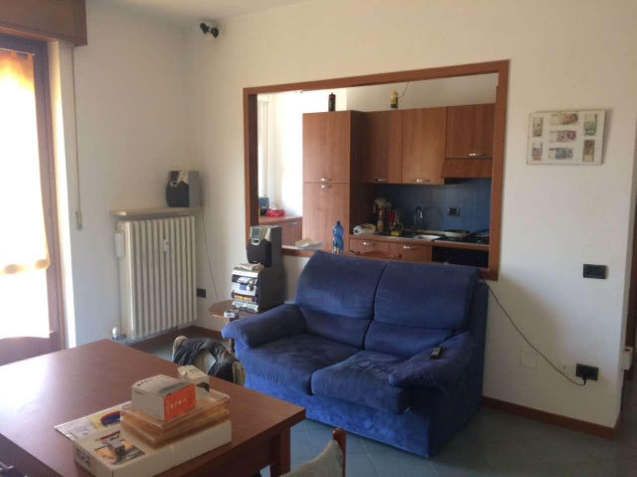 Appartamento in buone condizioni in vendita Rif. 7271033