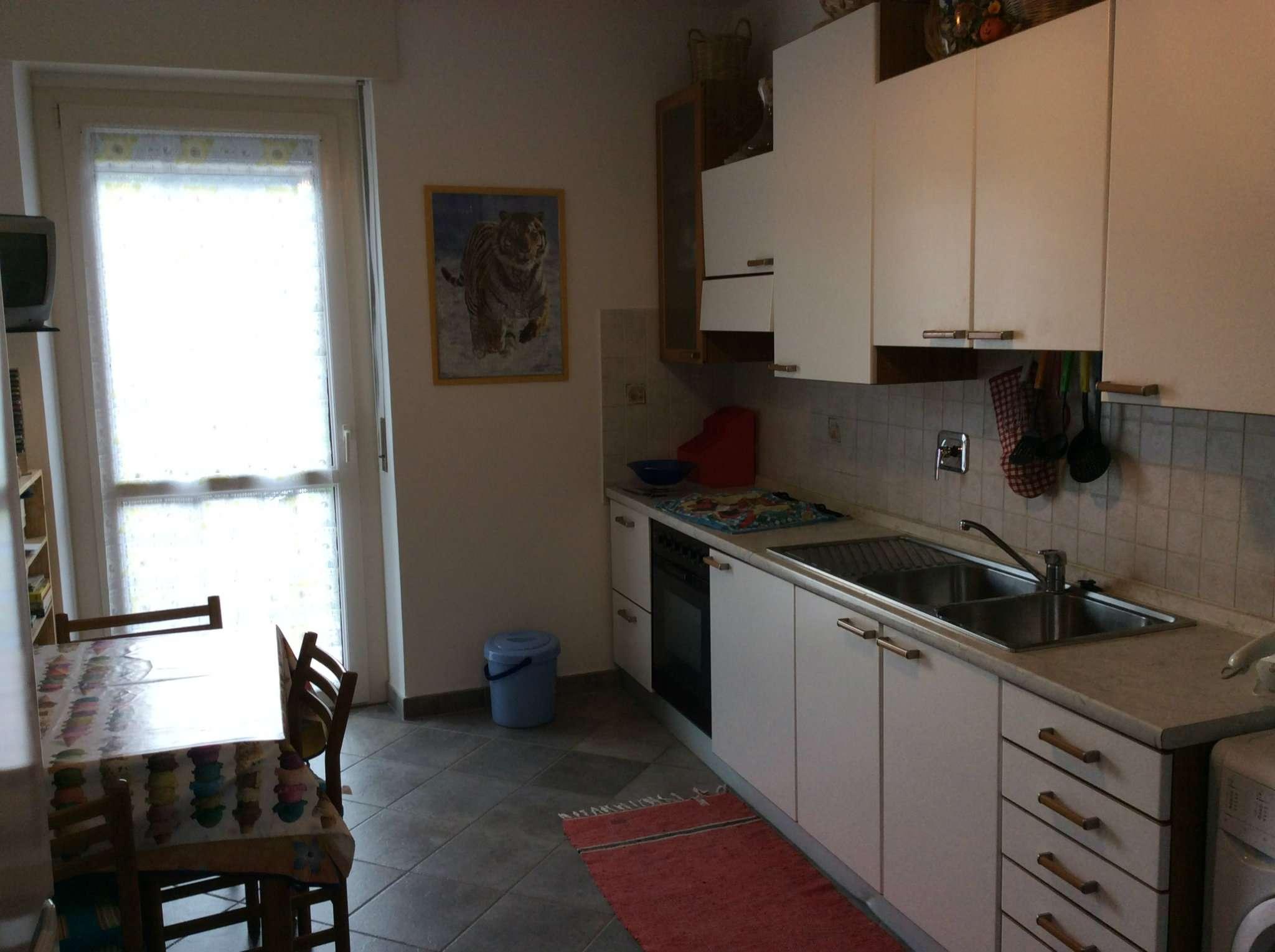 Appartamento ristrutturato in vendita Rif. 6830854