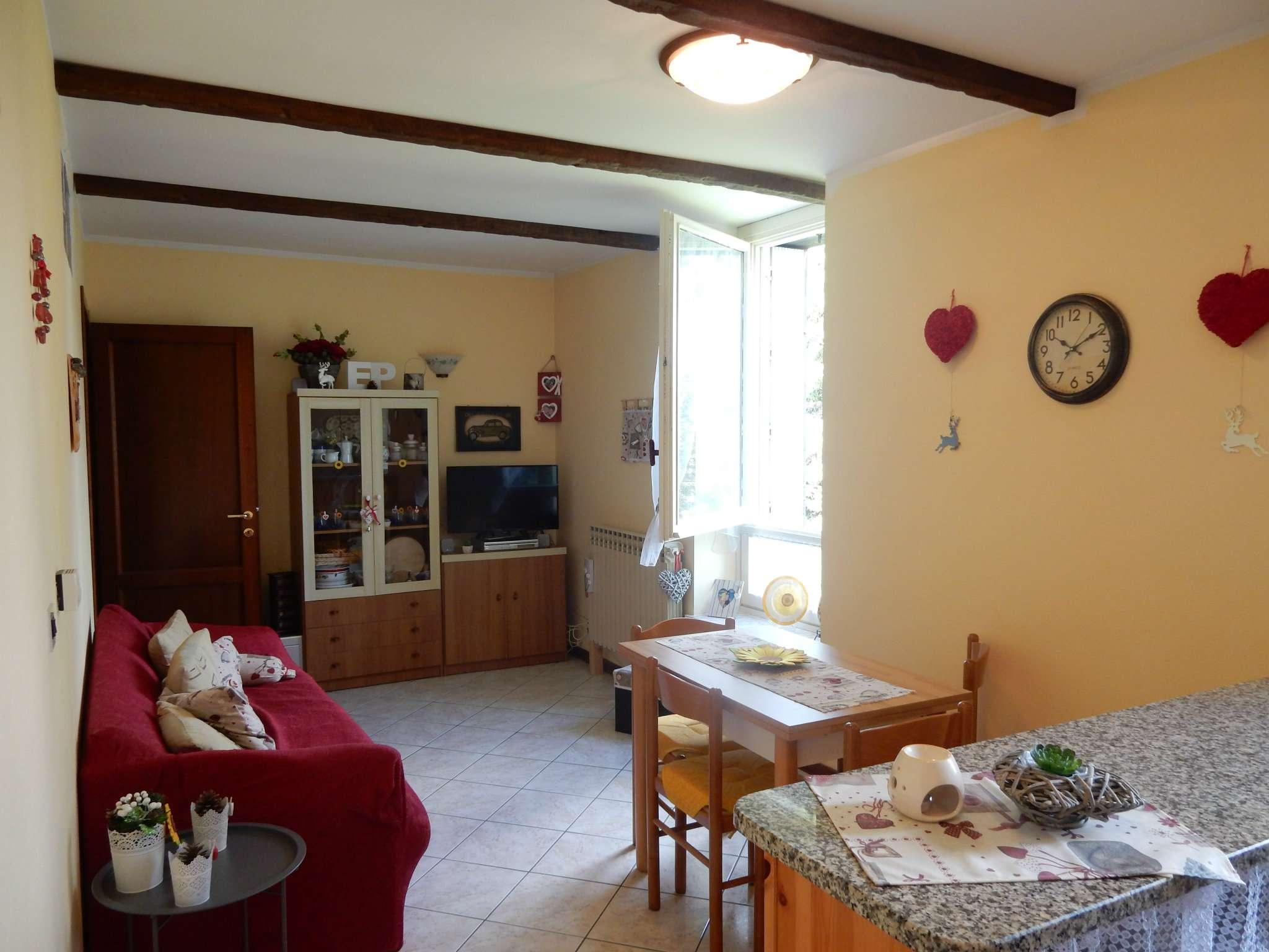 Appartamento ristrutturato arredato in vendita Rif. 7062327