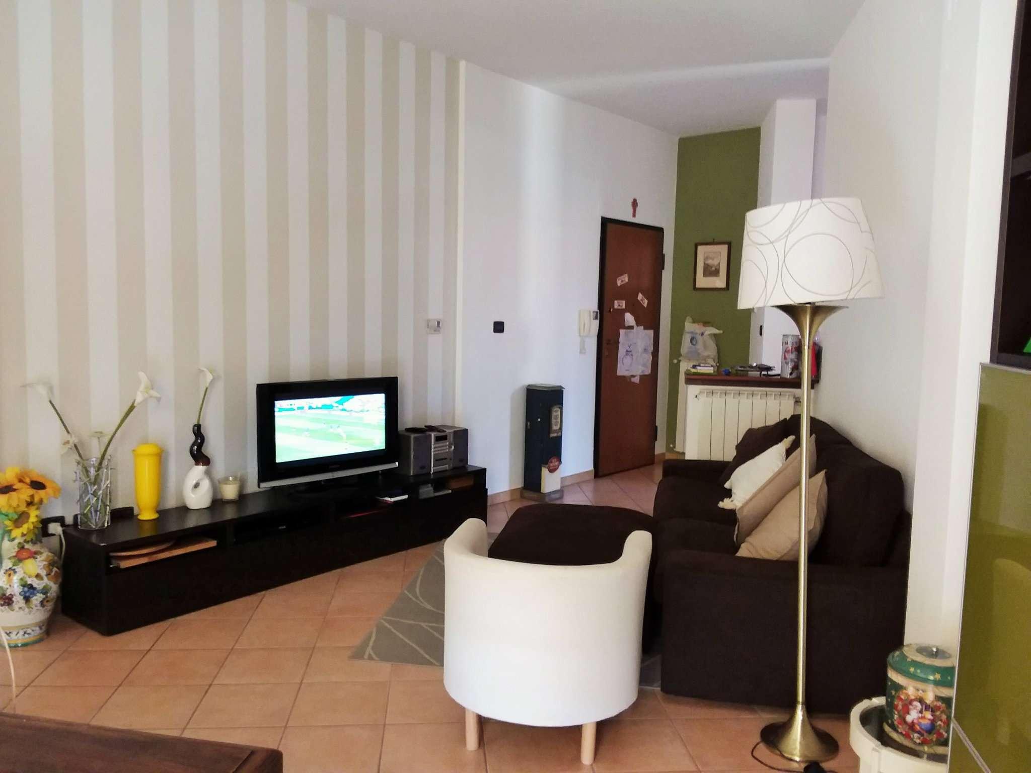 Appartamento in ottime condizioni in vendita Rif. 7256871