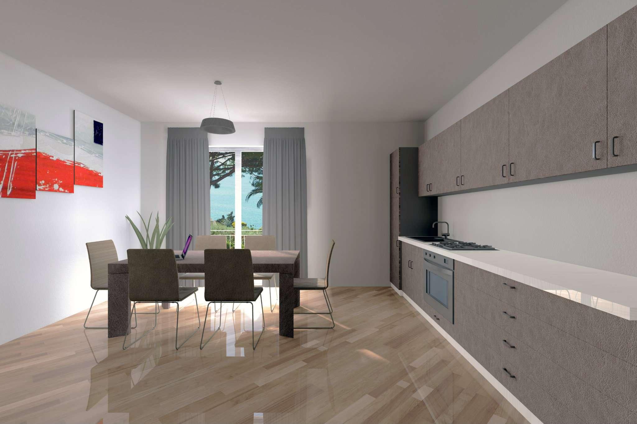 Appartamento da ristrutturare in vendita Rif. 8113638
