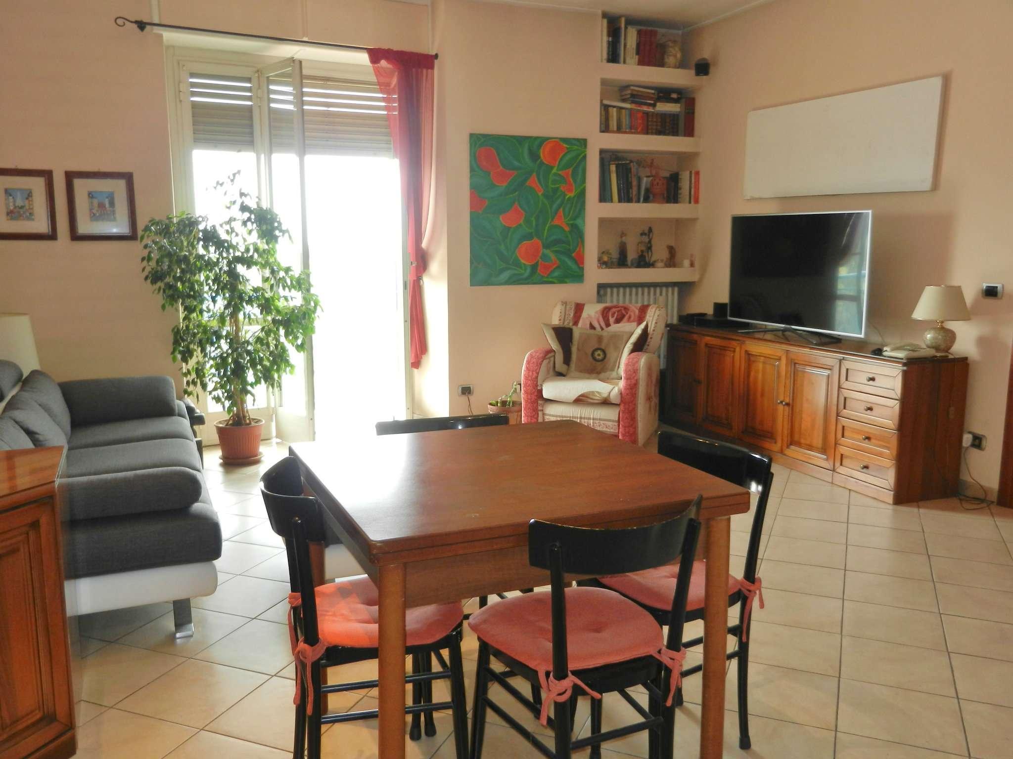 Appartamento ristrutturato in vendita Rif. 7414155